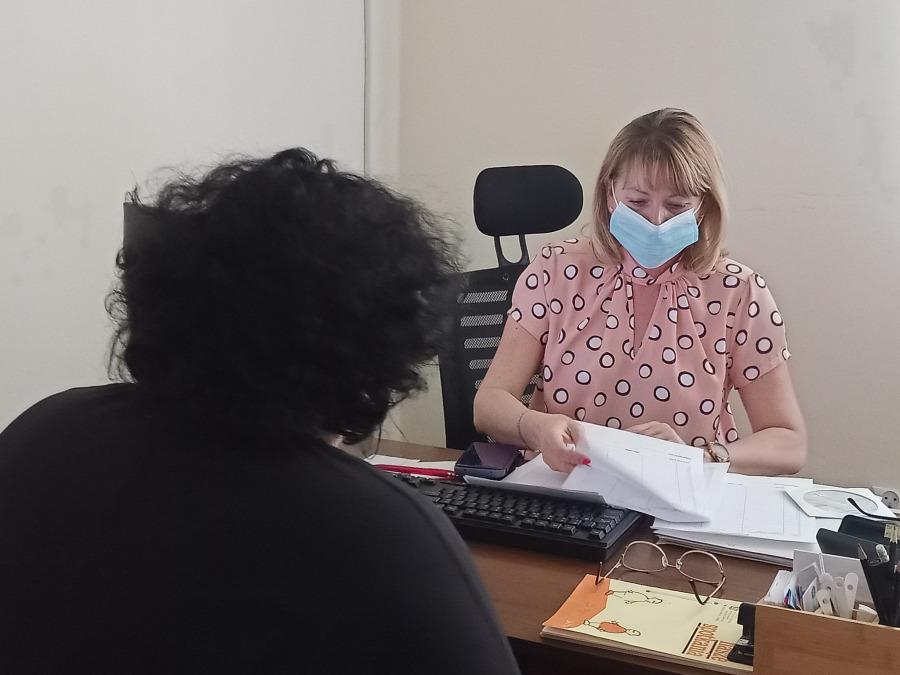 Wsparcie dla Zdrowia Psychicznego w Powiecie
