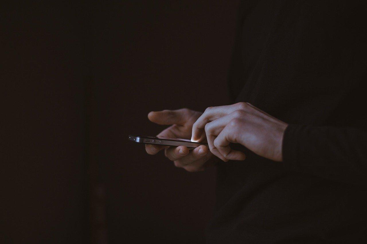 GIS ostrzega przed fałszywymi SMS-ami