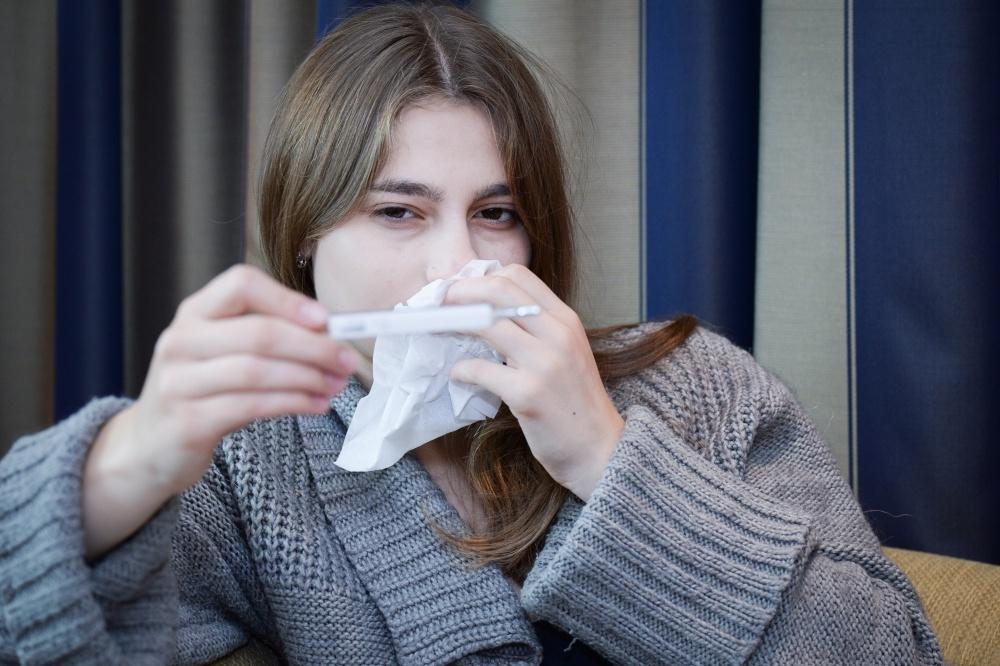 Przebyte w przeszłości przeziębienia mogą chronić przed COVID-19