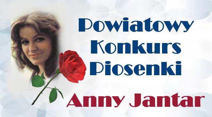 Konkurs Piosenki Anny Jantar