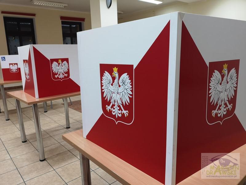 Oficjalne wyniki Wyborów Samorządowych