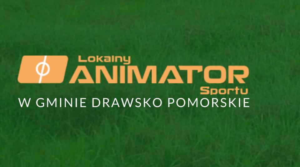 Animatorzy sportu rozpoczęli pracę