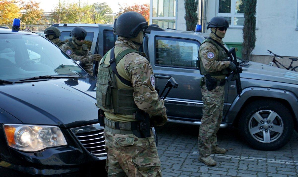Korupcja w armii.  Aresztowania również w 16 WOG Drawsko Pomorskie