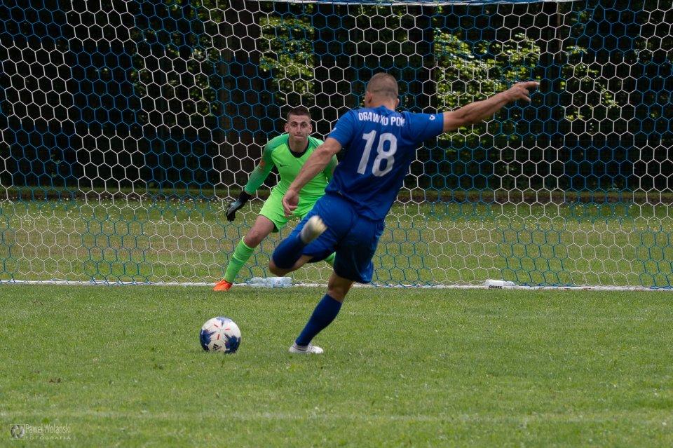 Piłka nożna - I Mistrzostwa Powiatu Drawskiego