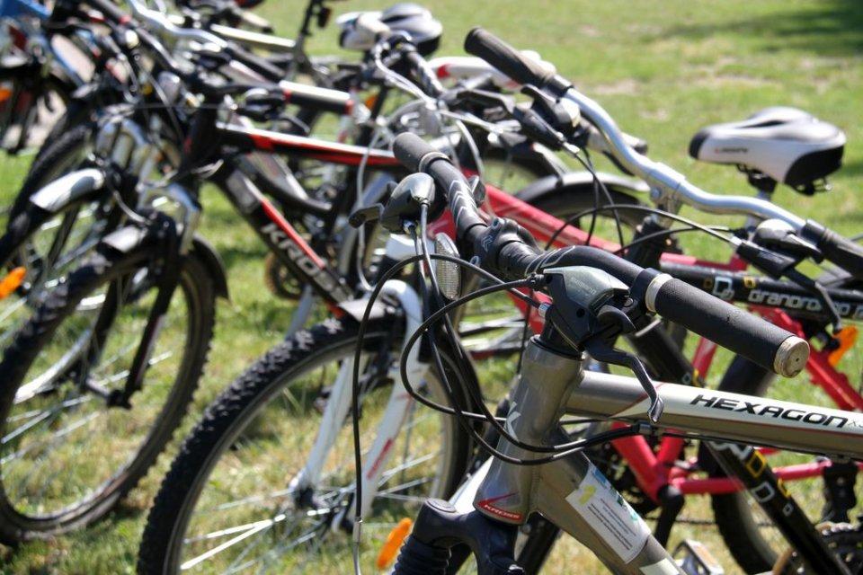 Od soboty rusza drawska wypożyczalnia rowerów