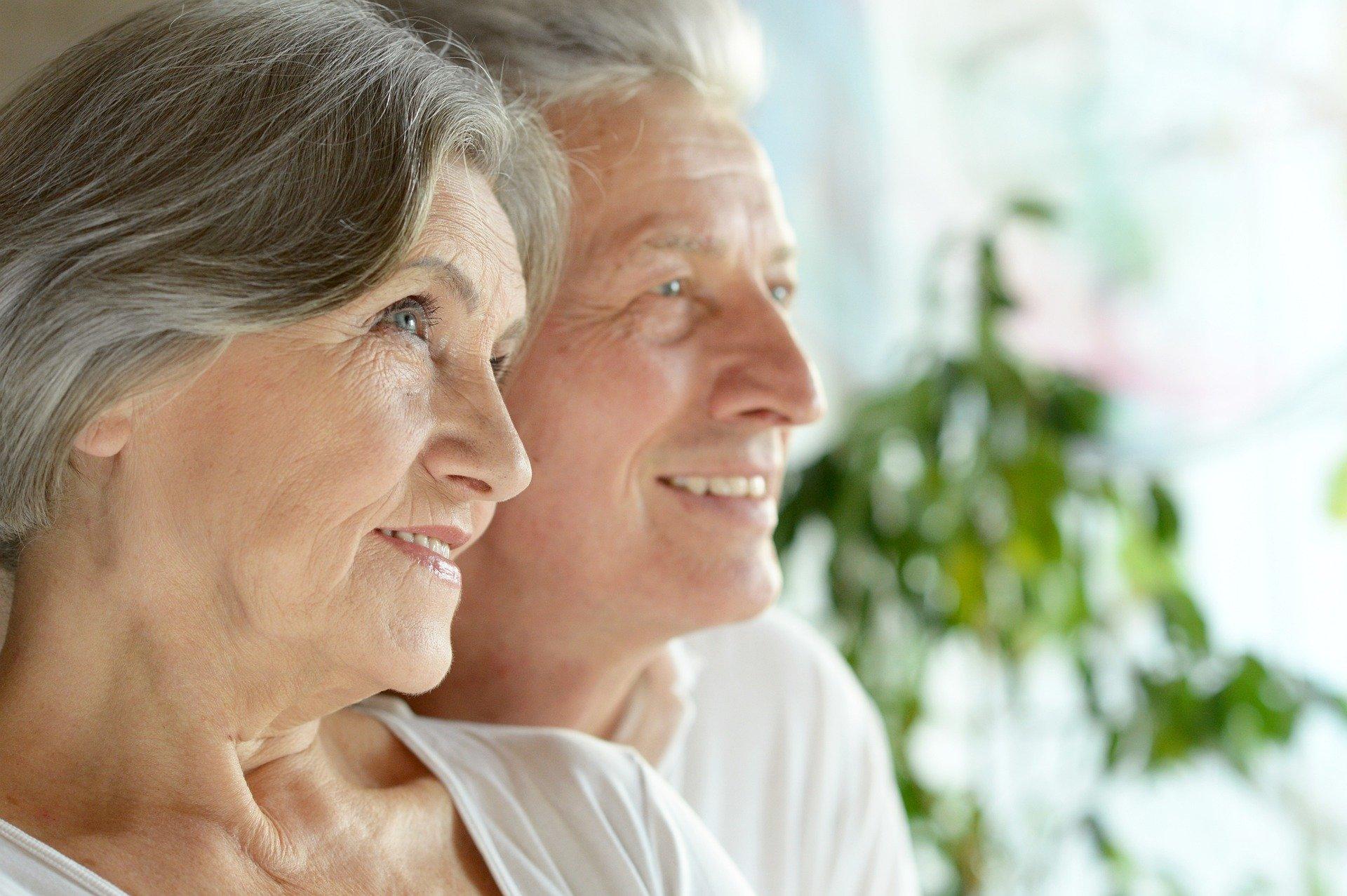 Chroń swoich dziadków przed oszustami