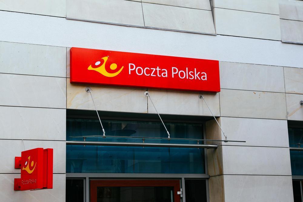 Poczta Polska: znaczki na listach poleconych - do końca kwietnia br.