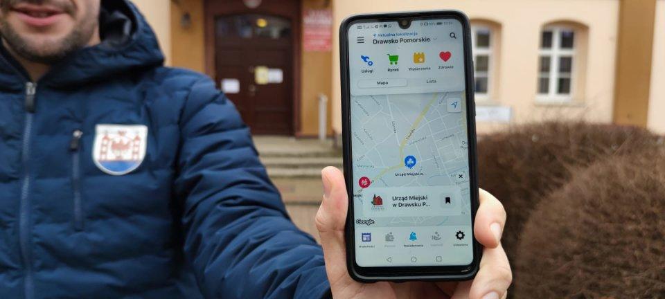 MOJA OKOLICA – jedna aplikacja, wiele korzyści