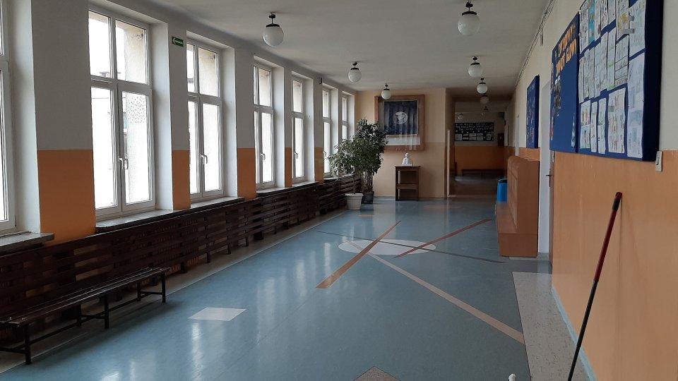 Remonty placówek oświatowych w gminie Drawsko Pomorskie