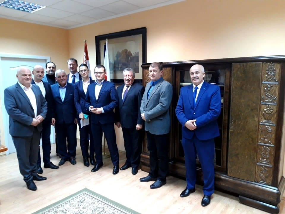 Spotkanie z parlamentarzystami PiS