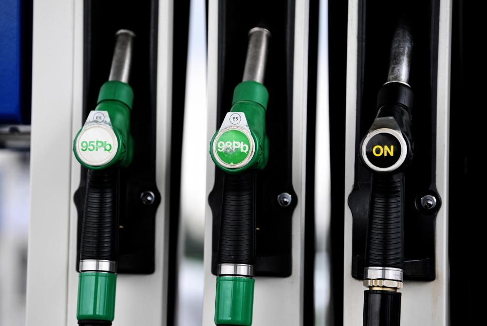 Analitycy: w najbliższych dniach drożej na stacjach paliw