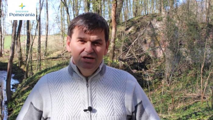 Wirtualna wycieczka z Jarosławem Leszczełowskim
