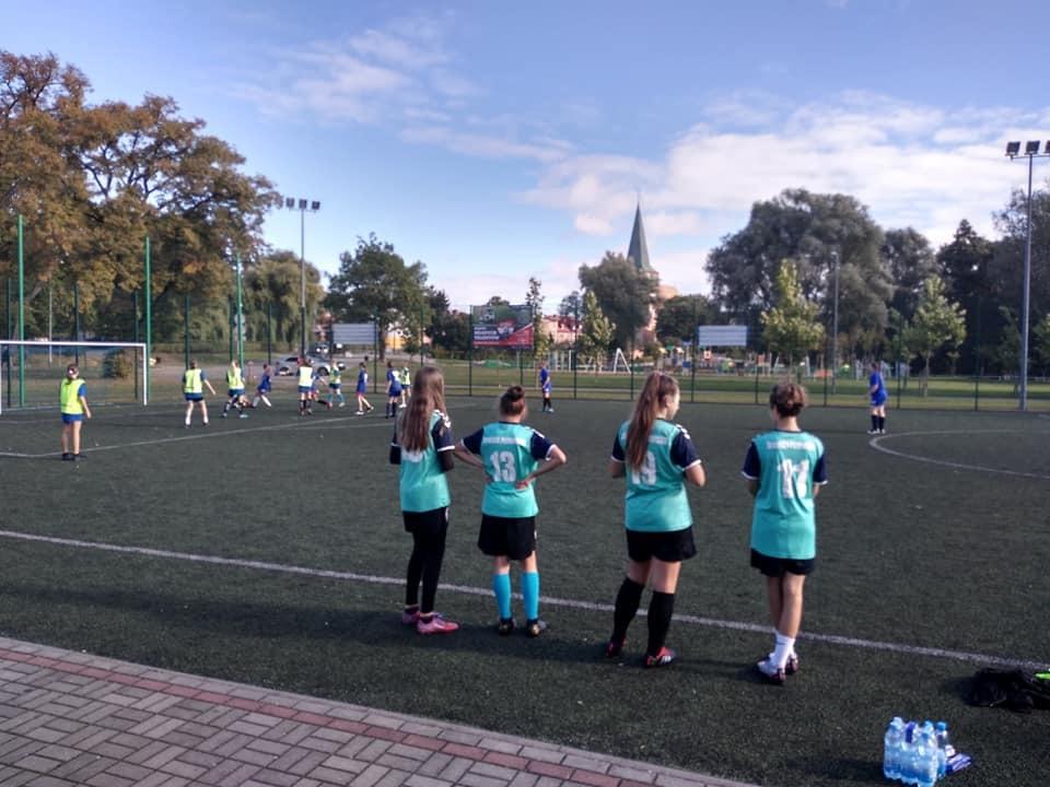 Miejsko Gminny Turniej Piłki Nożnej