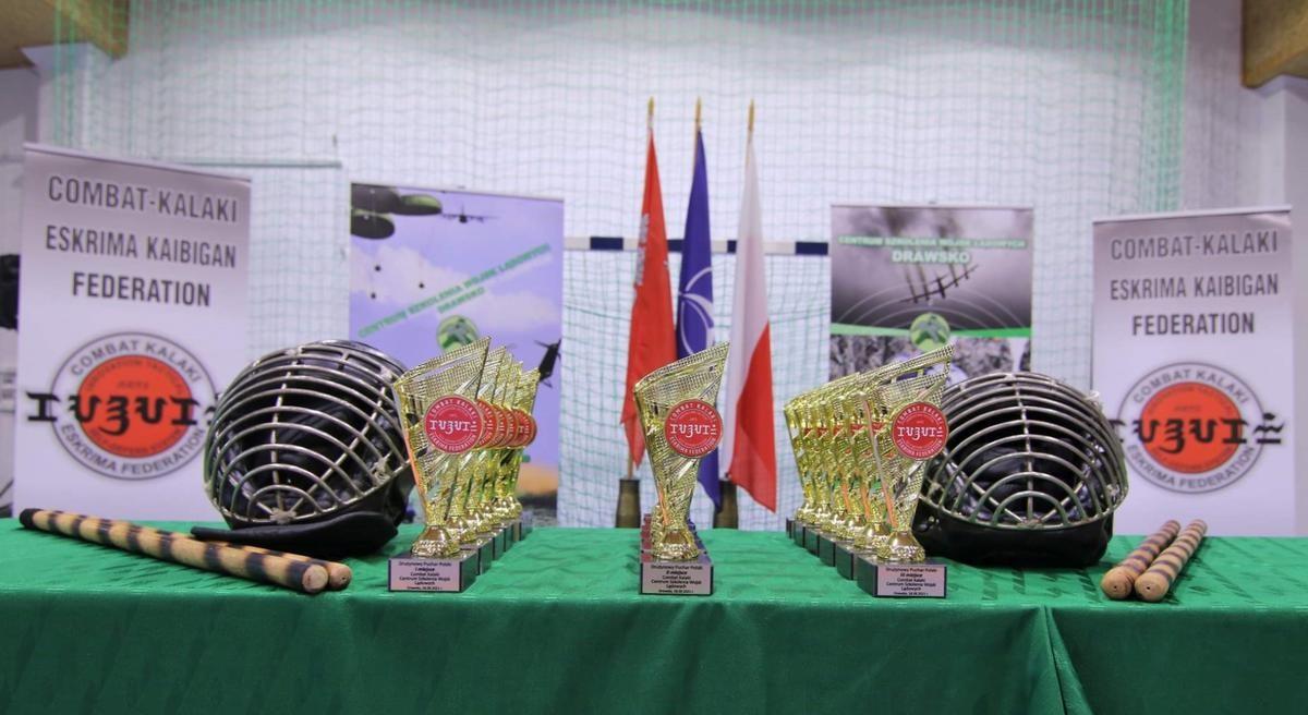 Puchar Polski służb mundurowych COMBAT KALAKI
