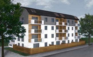 W Drawsku Pomorskim przybędzie ponad 130 mieszkań