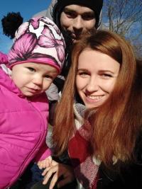 27-letnia Milena z Karlina walczy z ostrą białaczką szpikową - szukamy zgodnego Dawcy szpiku
