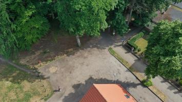 Ulica Seminaryjna do przebudowy