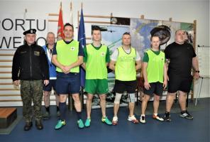 Dzień Sportu Wojskowego (FOTO GALERIA)