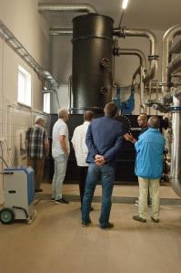 Stacja uzdatniania wody w Drawsku Pomorskim przeszła rozbudowę i modernizację