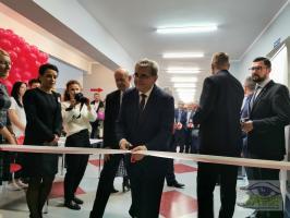 Ośrodek Rehabilitacji Kardiologicznej oficjalnie otwarty w DRAWSKIM SZPITALU POWIATOWYM