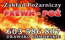 PREWEN-POŻ Zakład Pożarniczy