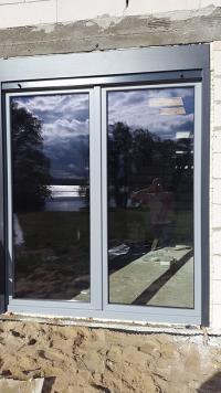 KOMFORT - montaż drzwi i okien